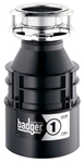 76039h Insinkerator Badger 1 1/3 Hp Disposer Without Cord CAT300ISE,B1,BADGER1,ISEB1,ISEBADGER1,999000008245,0426124733,IGD,ISD,B1C,050375000419,