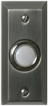 Db-109-pw Sunway Pewter Round Lighted Door Bell Button CATSUN,DB-109-PW,78692912807