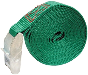 1 X 8 Ft Green Cam Strap CAT250,S20103,717510351033,JSS8