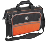 554181914 Klein Tools 1680d Ballistic Weave 55 Compartment Tool Bag CAT526,554181914,092644554650