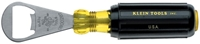 98002bt Klein Tools Yellow/black Bottle Opener CAT526,98002BT,092644980022
