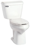 160010037 Mansfield Alto 12 In Rough-in 1.6 Gpf Left Hand Trip Lever White Toilet Tank Only CATMAN,160010037,046587033949,180,MTT,M180,MX28990,MX-28-990,180 TANK,