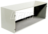 7602-500b Comfort-aire 42 X 14-7/8 X 16 Wall Sleeve CAT317PT,7602-500B,SLEEVE,7602500B,STAMD317PT001,PRCH VENDOR: 12620,PTWS,PTAC,