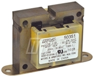 50351 Mars 20 Amps 120/24 Volts Transformer CAT385,50351,50351,50351,50351,50351,50351,685744503514