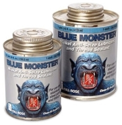 Blue Monster 1 Pint Can Lubricant CAT514,76022,76022,038091760227,MIL76022,038091760220