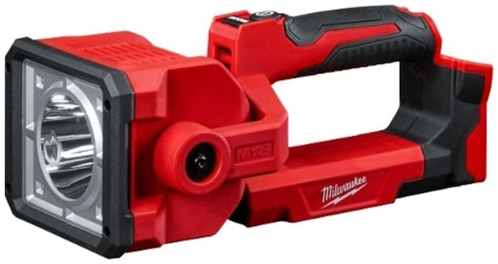 2354-20 Milwaukee M18 18 Volts Led Search Light CAT532,235420,2354-20,045242485833,PRCH VENDOR: 184080