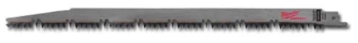 12 Sawzall Saw Blade 5 Tpi 48-00-1305 Milwaukee CAT532,48-00-1305,045242192212,48001305,MPB,