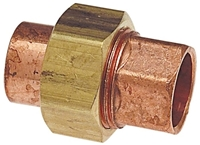 1 (1-1/8 Od ) Copper Union Cxc Dom CAT451,01287200,733,CUG,33584,W08005,WP33,90683264335847,60039923379391,30039923379390,CU1,039923335845,683264335844,685768211907,
