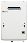 120000 Btu 5 Gpm 120 Volts Noritz Lp Residential Water Heater CAT315N,GREEN,NORITZ GREEN,WATER SENSE,NR50,NT5,NR50ODLP,