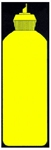 Lpy-c Norlab 16 Oz Fluorescent Yellow Green Dye CAT678,LPYC,67801001,