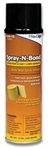 4369-75 Calgon 12 Oz Light Yellow Adhesive CAT415,4369,436975,A5024,SA12,681001436908