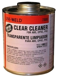 1/2 Pt Clear 7356s All-purpose Cleaner Uc8 CAT468U,UC8,73008,46810562,12PCP,083675073562