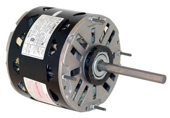 D1036 Century 1/3 Hp 208/230 Volts 1075 Rpm Blower Motor CAT334,33435579,UM0529,UM529,0529,529,UM132,132,d1036,786674017833