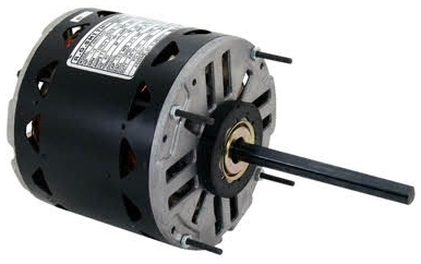 Fdl6001a Century Multiple Hp 115 Volts 1075 Rpm Blower Motor CAT334,FDL6001,4N1,786674054760