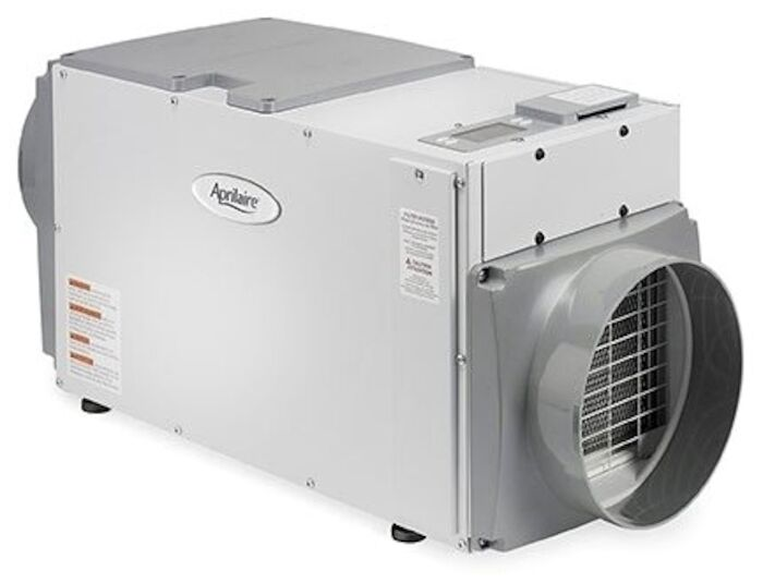 1850 Aprilaire 8 Amps 95 Pints Per Day Dehumidifier CATAPR,1850,686720185007,70686720185006