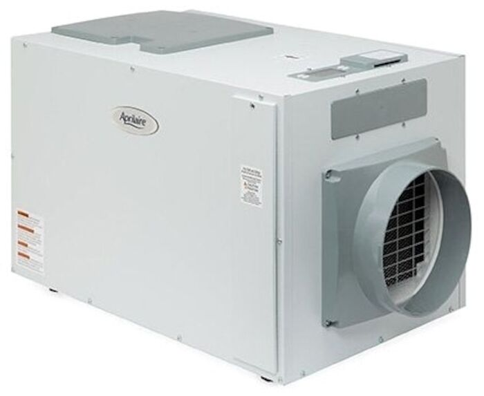 1870 Aprilaire 8.3 Amps 130 Pints Per Day Dehumidifier CATAPR,1770,1720,APR1720,686720187001