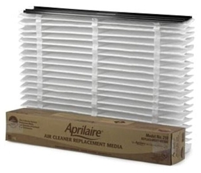 210 Aprilaire 25 X 4 X 20 Merv 11 Air Cleaner Replacement Media CATAPR,686720002106