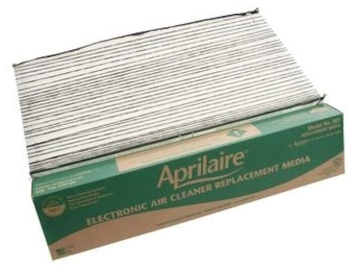 501 Aprilaire 25 X 6 X 16 Merv 16 Air Cleaner Replacement Media CATAPR,501,686720501005