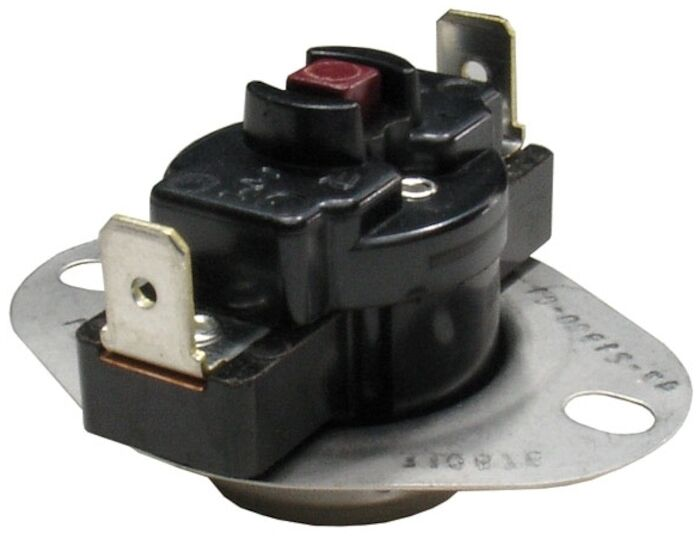 47-21900-01 Protech 25a 230v Large Flanged Airstream Limit Switch (l230) CAT330R,472190001,999000022761,662766059434,33091984,L230,PAUAVW
