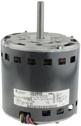 51-101728-06 Protech 3/4 Hp 1 Ph 1075 Rpm Blower Motor CAT330R,51-101728-06,RAHM2,RFM2,CM34,662766328905
