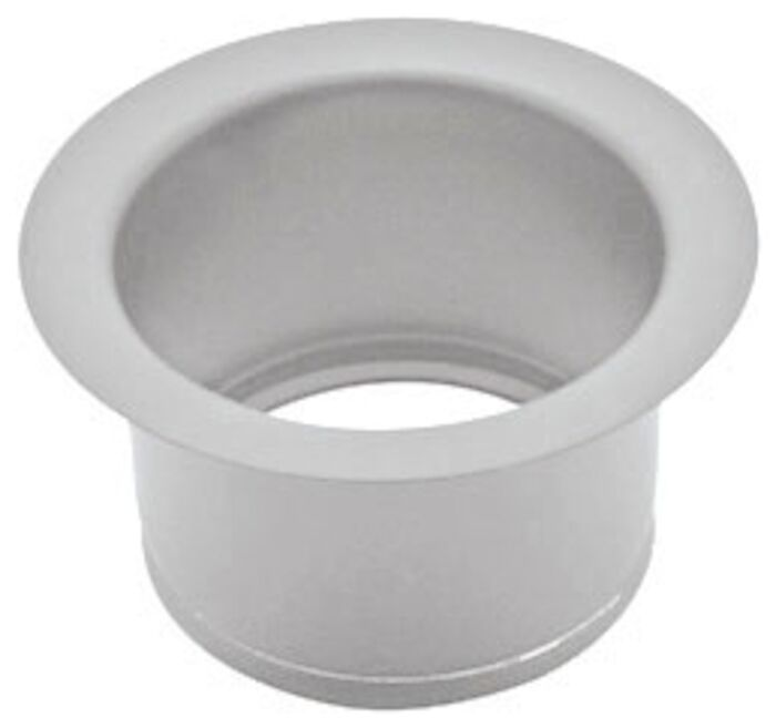Ise10082wh Rohl 3-1/2 White Disposal Flange CATROH,ISE10082WH,82443806556,824438065567