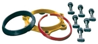 242-0905 Grip Ring Accessory Pack 8 Di For 9.05 O.d. 8 Grap-di CAT690,2420905,RGR8,GR8,GRP8,RGR8,GR8,