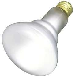 Scs3408 Satco Br30 Incandescent 620 Lumens E26 Medium Base Frosted Light Bulb CAT766,S3408,045923034084,SCS3408,45923034084