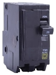 Q0270 Schneider Electric 70a 120/240v 2 Pole Qo Plug-on Circuit Breaker CAT746,QO270,