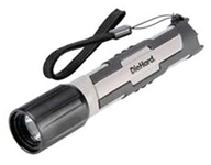 41-6006 Diehard 160/20 Lumens Led Flashlight CAT390F,416006,41-6006,