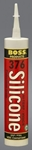 37610 Accumetric Red Silicone Sealant CAT250AC,37610,376,BOSS,787930376107,FIRE,
