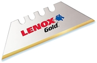 20351 Gold50d Lenox Bimetal Utility Blade 50pk Sold Per Pk Of 50 CAT500,20351GOLD50D,082472203516,20351GOLD50D,50001332,