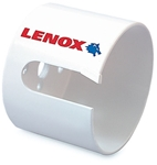 25434 Lenox One Tooth 2-1/8 High Speed Steel Tooth Hole Saw CAT500,25434,082472254341,2543434HC,082472254341,LEN2543434HC