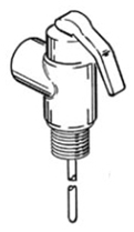 Tp-100 State 5/8 Shank Fits Most Gas & Electric Models (except Direct Vents) CATSTP,0071,9000071,9000071015,020363105976