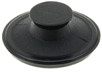 63101 In-sink-erator Drain Stopper CATFAU,63101,671231631013,