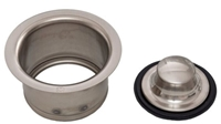 4t-208-34 Trim To The Trade 2-3/8 Oil Rubbed Bronze Disposal Flange CAT176,4T20834,82568920834,082568920834,