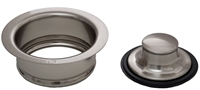 4t-209k-13 Trim To The Trade 1-7/16 White Disposal Flange CAT176,4T209K13,82568984513,082568984513,