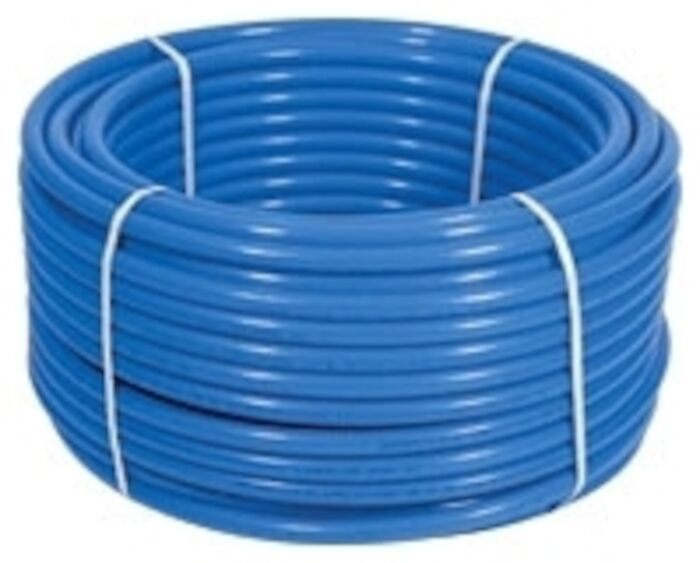 1 In X 100 Ft Lf Blue Aquapex Tubing CATWIR,F3041000,W100G,WB100G,Q100G,Q100GB,Q100BG,673372154420
