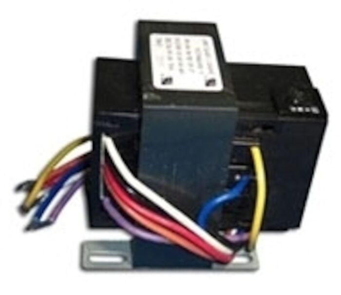 Gt40271f Global 40 Amps 277/24 Volts Transformer CATGLO,GT40271F,