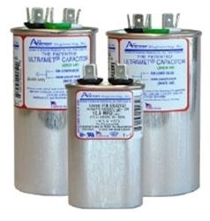 Usa2208 Round 12.5 Mfd 370/440 Volts Capacitor CATGLO,USA2208,84053209265,840532092650