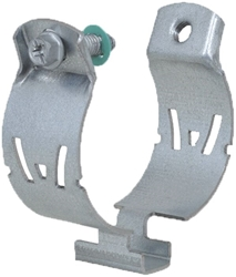 W-1000 1/2 In Ips/emt Steel Pipe Clamps CAT755R,WSCD,GSCD,RCCD,C105,PS1100,RIDG,RIDG1/2,RIDG0050EG,PD1100D,RIDG-1/2,SCD,GSCD,GSC,8712993144297