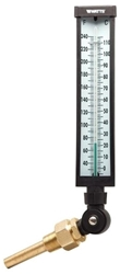 0121729 30 To 240 Degree F Thermometer CAT210,0121729,098268590852,0617003