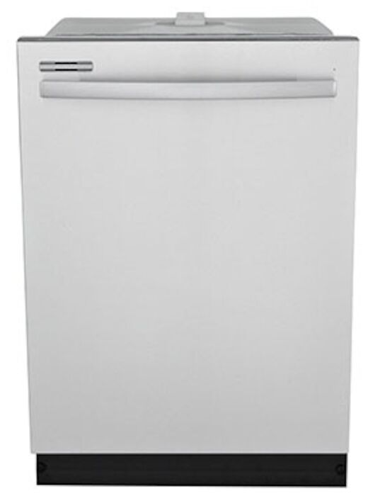Amana 23-7/8 In Fully Integrated Dishwasher Stainless Steel CAT302A,ADB1500ADS,883049355009