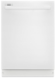 Amana 23-7/8 In Fully Integrated Dishwasher White CAT302A,ADB1500ADW,883049354187