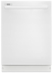 Amana 23-7/8 Fully Integrated Dishwasher White CAT302A,ADB1500ADW,883049354187