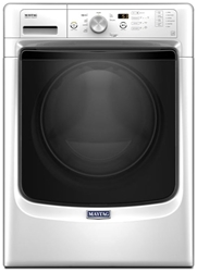 Maytag 4.3 Cu Ft Front Load Laundry Washer White Ada CAT302M,MHW3505FW,883049391151