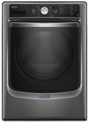 Maytag 4.5 Cu Ft Front Load Laundry Washer Metallic Slate Ada CAT302M,MHW5500FC,883049385129