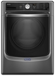 Maytag 4.5 Cu Ft Front Load Laundry Washer Metallic Slate Ada CATO302M,MHW5500FC,883049385129