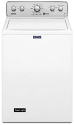 Maytag 3.6 Cu Ft Top Load Laundry Washer White CAT302M,883049420202