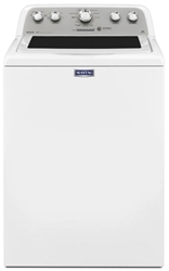 Maytag 4.3 Cu Ft Top Load Laundry Washer White CAT302M,MVWX655DW,883049330846,