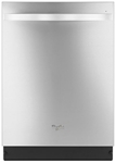 Whirlpool 23-7/8 D-w-o Fully Integrated Dishwasher Monochromatic Stainless Steel CATD302,883049340982,WDW,CATD302